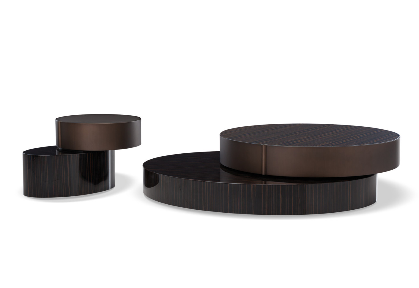Benson Coffee Table By Minotti Stylepark