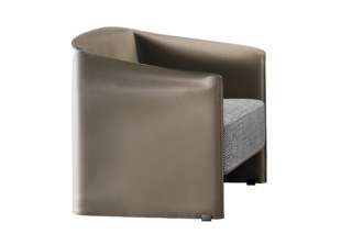 Case Armchair  by  Minotti