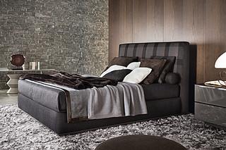 Powell Bed.121  von  Minotti