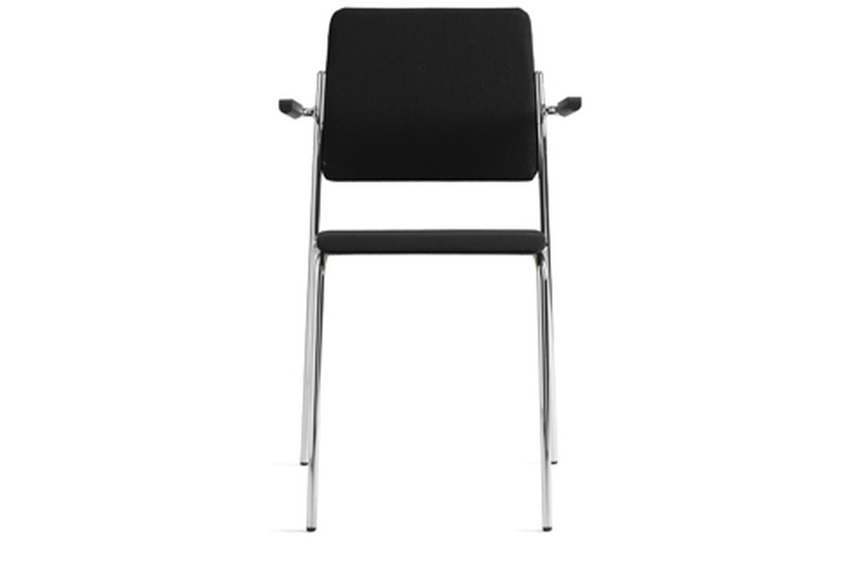Alonso with armrests