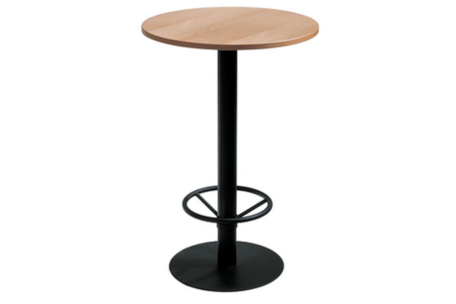 Bistro table round