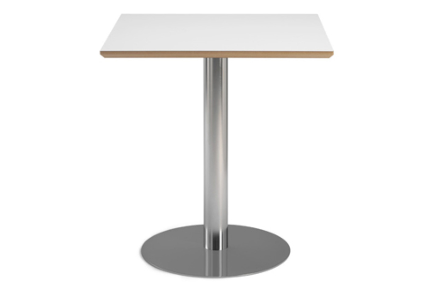 Bistro Table Square By Mitab Stylepark
