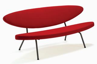 Director sofa  by  Mitab