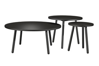 Montmartre table low  by  Mitab