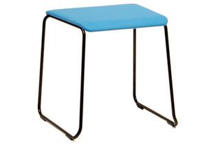 Montoya stool  by  Mitab