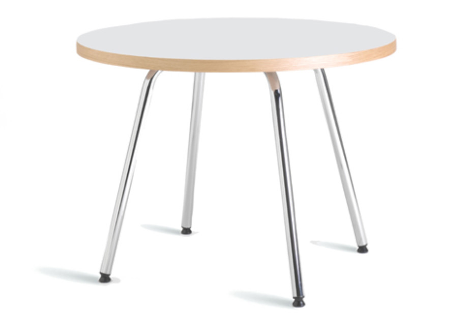 Plaza table round