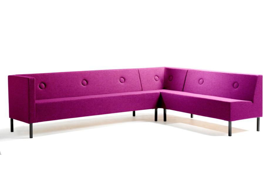 Stereo sofa