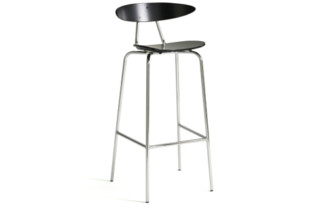 Toro bar stool  by  Mitab