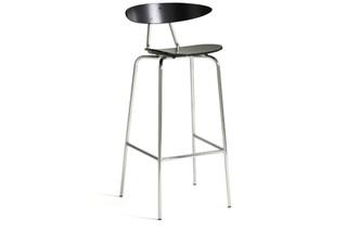 Toro bar stool  by  Mitab