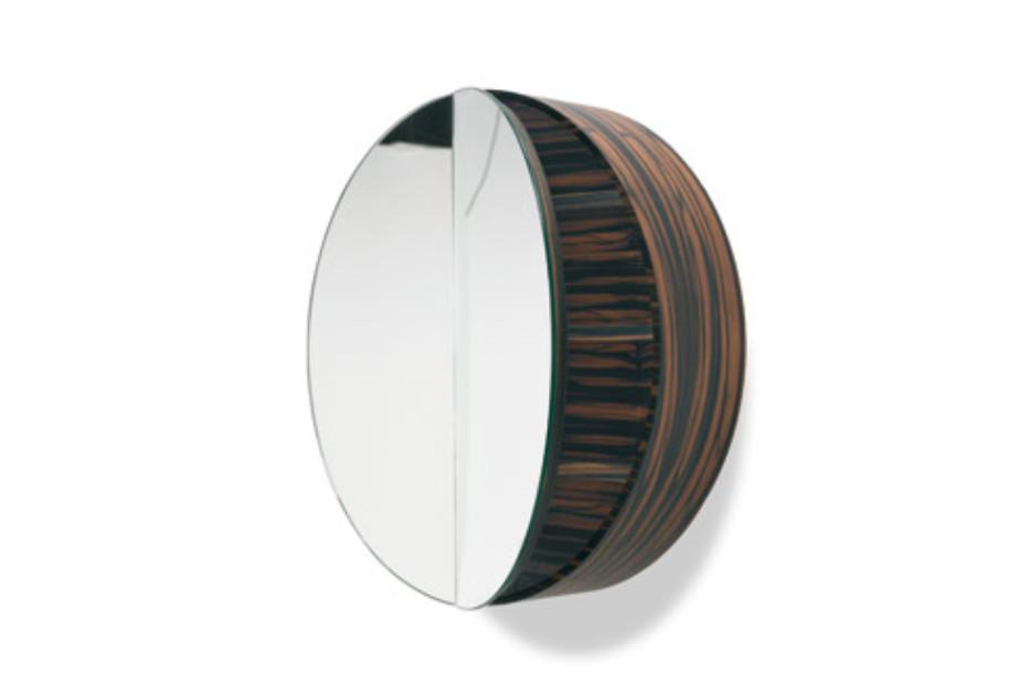 Core mirror case