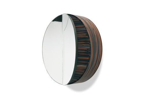 core spiegelschrank von mo stylepark. Black Bedroom Furniture Sets. Home Design Ideas