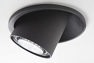 Chapeau  by  Modular Lighting Instruments