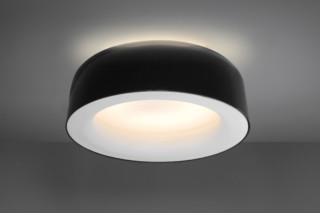 Soufflé ceiling lamp indirect  by  Modular