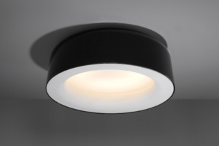 Soufflé ceiling lamp  by  Modular
