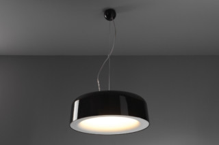 Soufflé suspension lamp  by  Modular
