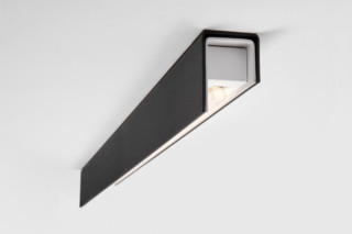 United 1 ceiling lamp  by  Modular