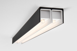 United 2 ceiling lamp  by  Modular