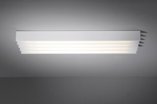 United 4 ceiling lamp  by  Modular