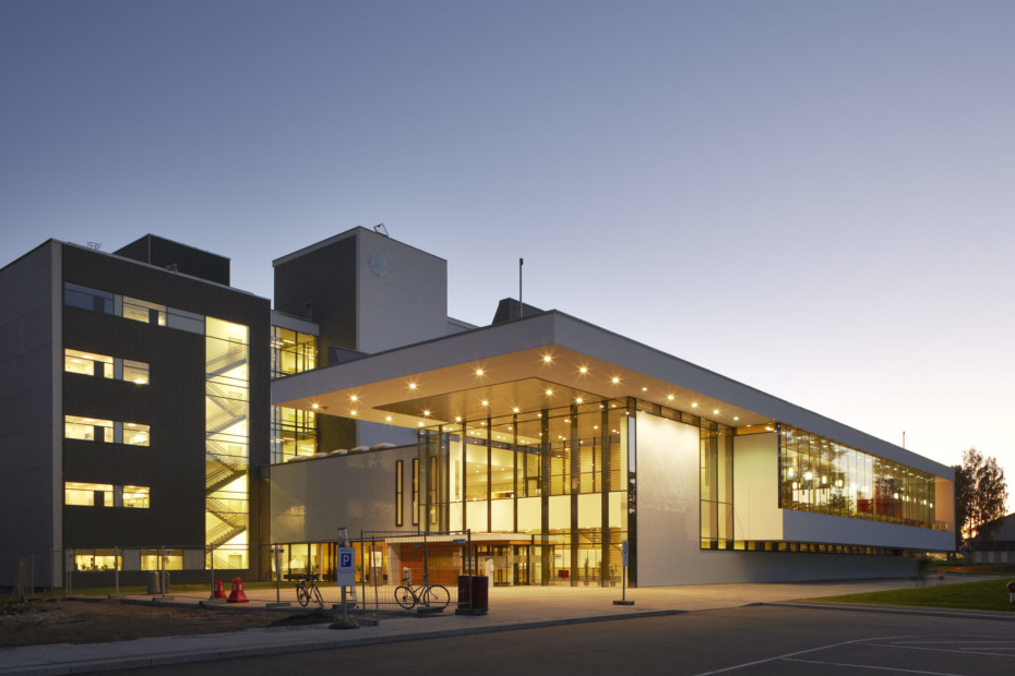 ALPHATON®, Universitätskrankenhaus Akershus, Oslo