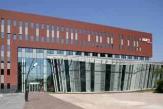 ALPHATON®, Avans Hochschule, Breda  von  Moeding