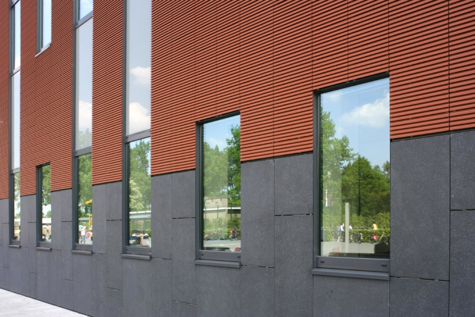 ALPHATON®, Avans College, Breda