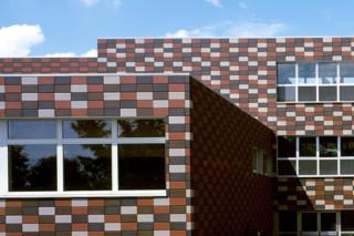 ALPHATON®, Immanuel Kant Gymnasium, Heiligenhaus  von  Moeding