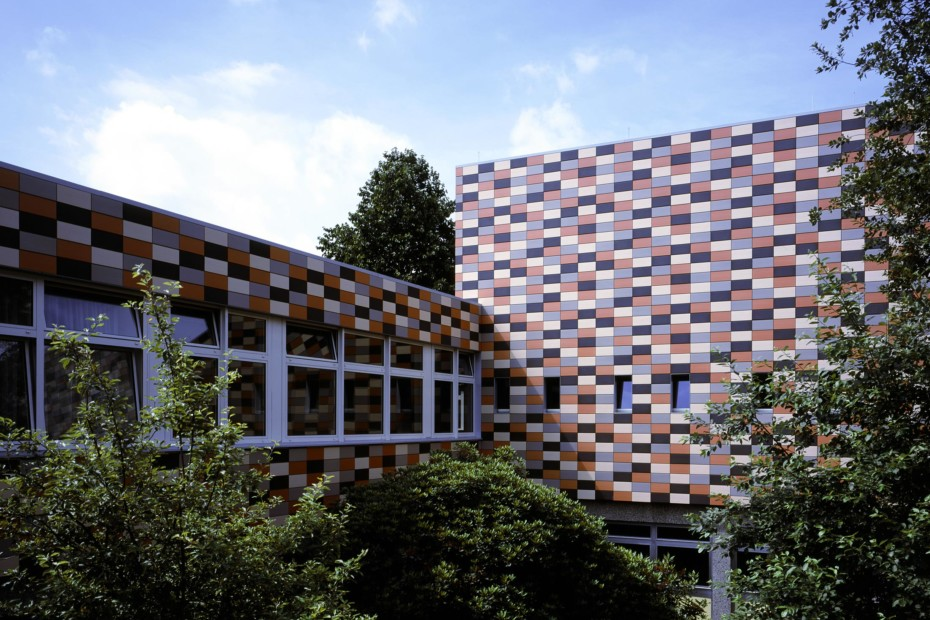 ALPHATON®, Immanuel Kant Srcondary school, Heiligenhaus