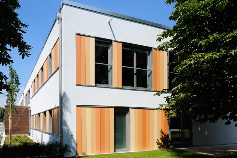 LONGOTON®, Kindertagesstätte, Landshut