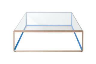 45° Tavolino  by  Molteni & C