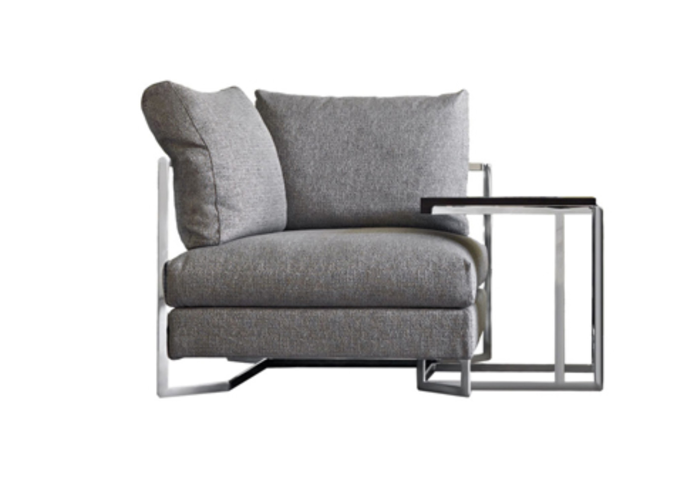 Large armchair by Molteni & C | STYLEPARK
