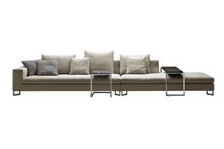 Large Sofa  by  Molteni&C