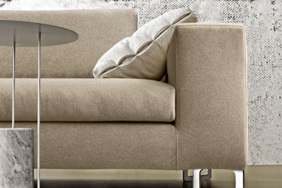 Large Sofa by Molteni&C | STYLEPARK