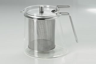 ellipse teapot  by  mono