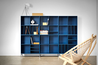 Bookshelf  by  Montana
