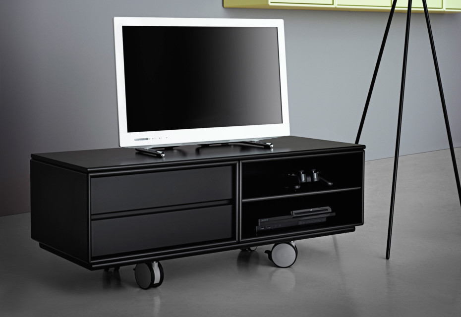 hi fi schrank von montana stylepark. Black Bedroom Furniture Sets. Home Design Ideas
