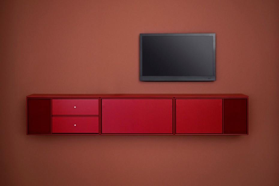 Hi-Fi Lowboard