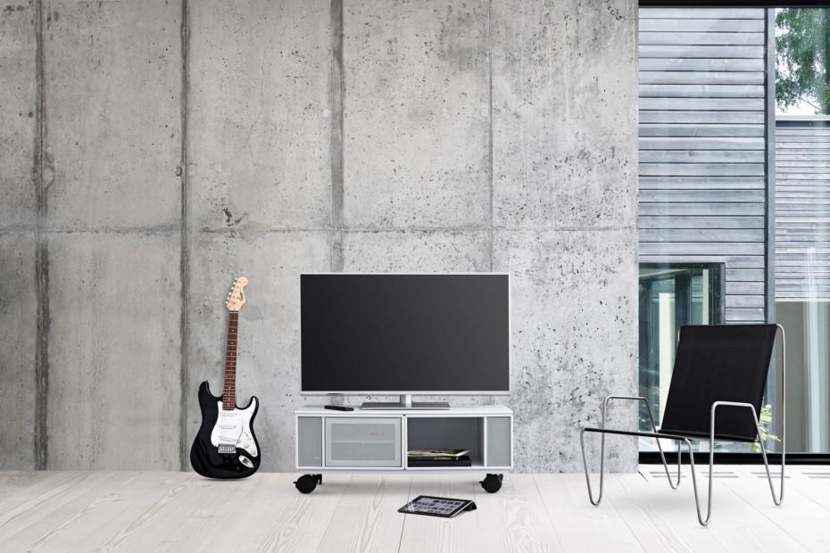 Hi-Fi Regalsystem