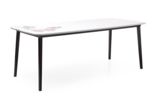 5 o´clock dinning table  by  Moooi
