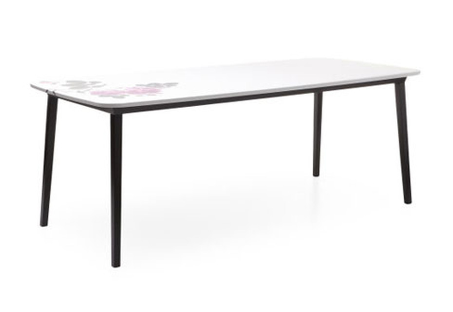 5 o´clock dinning table