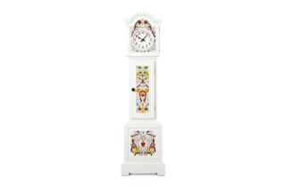 Altdeutsche Clock  by  Moooi