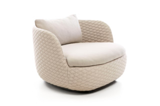 Bart armchair  by  Moooi