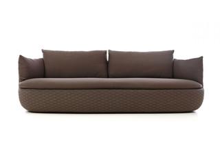 Bart sofa  by  Moooi