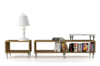 Bassotti Sideboard  by  Moooi