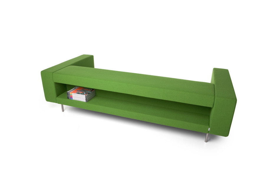 Bottoni Shelf 3er-Sitzer