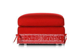 Boutique Diary footstool  by  Moooi