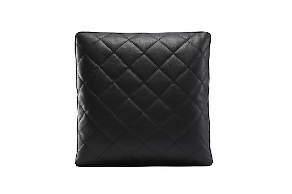 Boutique Pillow Leather