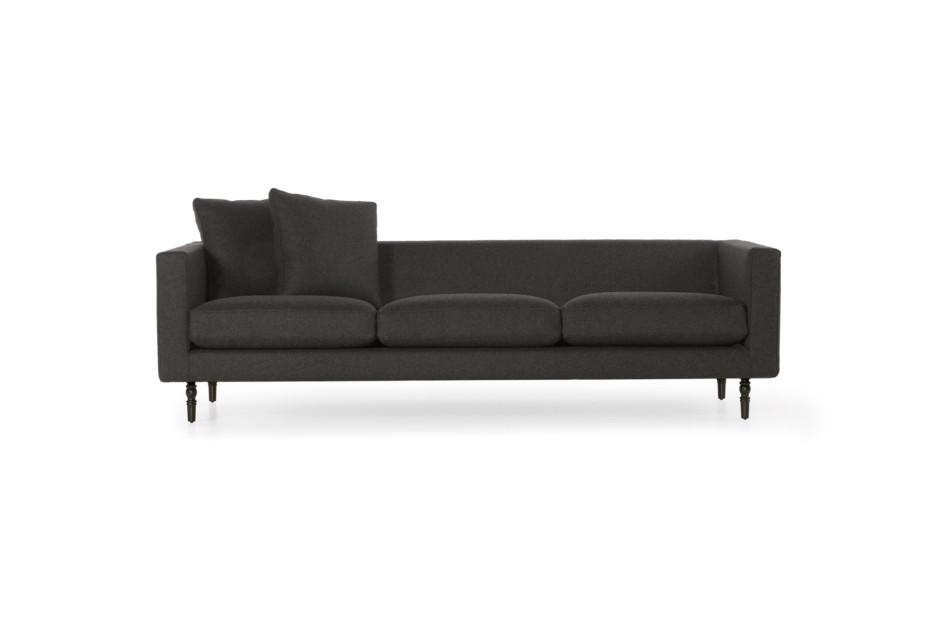 Boutique Sofa, Chameleon Melange180