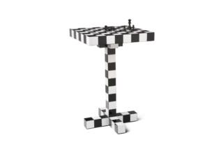 Chess Tisch  von  Moooi