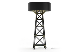 Construction Lamp L  by  Moooi