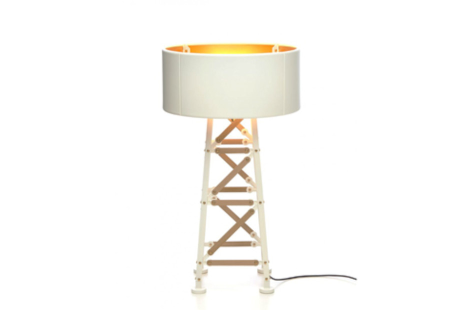 Construction Lamp S